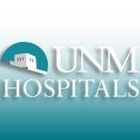 University of New Mexico Hospital