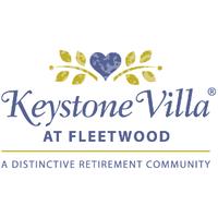 Keystone Villa at Fleetwood