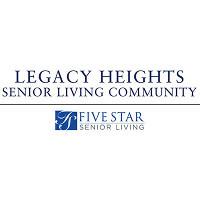 Legacy Heights Senior Living Community