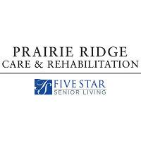 Prairie Ridge Care & Rehabilitation