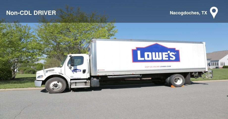 Lowe's Job - 26141242 | CareerArc