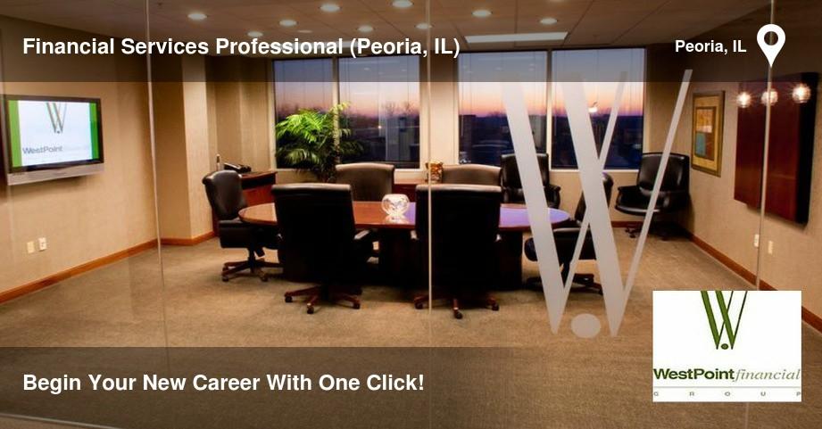 WestPoint Financial Job