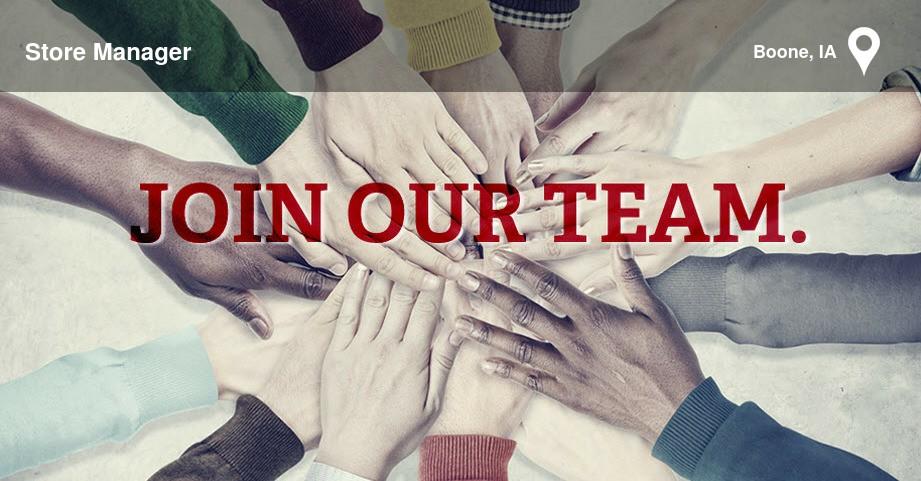 Job - Store Manager - 25346769 | CareerArc