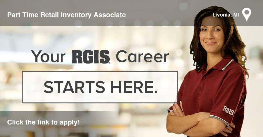 rgis job 23728588 careerarc - Inventory Associate