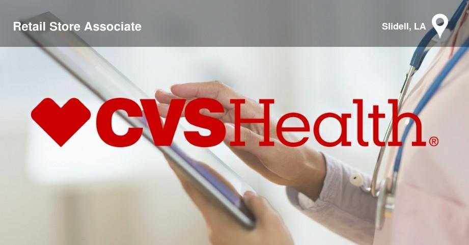 cvs health job 15733440 careerarc